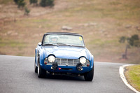 6 Lance Hadaway Triumph TR4 1962 Regularity Marque Sportscars & Invited Group 3 - Saturday-2