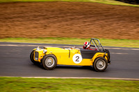 Regularity Marque Sports Cars & Invited - 2 Peter Richards - Sunday - 2nd October 2016-3