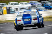 Muscle Car Cup Over 3501cc - 7 Andrew Miedecke - Saturday - 1st october 2016