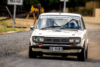 16 - Mark Brooks - 1973 Datsun 1600 B - Ross Hill Climb - 12th March 2017-14