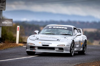 69 - PJ O'Keefe - 1995 Mazda RX-7 SP - Ross Hill Climb - 12th March 2017-2