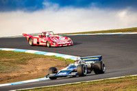 Historic Sports & Racing Cars