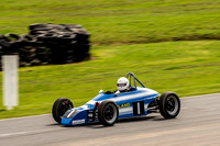Formula Libre & Invited Racing - 1 Chris Neil - Sunday - 2nd October 2016