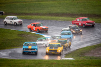 Group NC Over 2 Litre - 4 Warren Bryan - Saturday - 1st october 2016-8