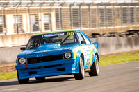 Improved Production 95 Adam Williams Torana - Super Series Round 2 - 19th April 2015 - Symmons Plains-2