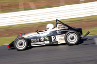 Formula Vee 2 - Super Series Rnd 4 - 3rd August 2014-2