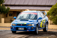 28 - Ross Williams - 1999 Subaru Impreza WRX F - Ross Hill Climb - 12th March 2017-10
