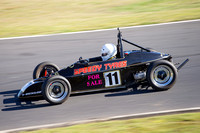 Formula Vee 11 - Super Series Rnd 4 - 3rd August 2014-3