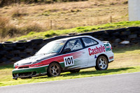 Hyundai 101 Stuart Franklin - Super Series Rnd 4 - 3rd August 2014-11