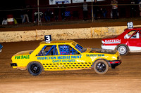 street stock 3 t3 - 27 - Carrick - 21st March 2015