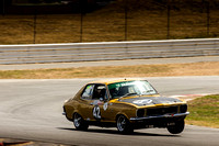 Historic Touring Car 42 - Super Series Rnd 1 - Symmons Plains - Feb 19th 2017-5