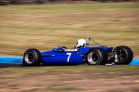7 Phillip Harris - Brabham BT 23c - Formula Libre & Invited Racing - Sunday-7