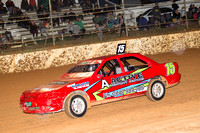 Street Stock 15 T15 - 6 - Carrick - 8th Nov 2014-5