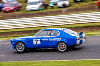 Muscle Car Cup Over 3501cc - 7 Andrew Miedecke - Sunday - 2nd October 2016-3