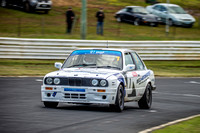 Muscle Car Cup 2001cc-3500cc - 1 Sean Bell - Saturday - 1st october 2016-5