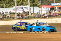 street stock 4 t4 - 5 - Latrobe - 14th Nov 2015
