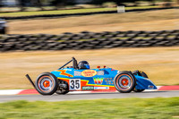 Formula Vee 35 Wade Mclean - Friday Practice - 28th August 2015-3