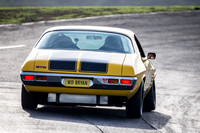 Historic Touring Car 4 - Super Sprint - Baskerville 22nd May 2016-5