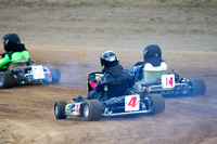 kart 4 - 4 - Hobart - 30th Oct 2015-4