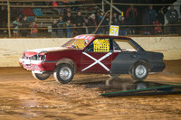 Ramp Racing 57 - 28 - Carrick - 27th March 2016