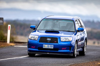 55 - John Ralph - 2006 Subaru Forester STi F - Ross Hill Climb - 12th March 2017-3