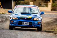 28 - Ross Williams - 1999 Subaru Impreza WRX F - Ross Hill Climb - 12th March 2017-12