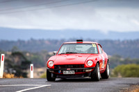 30 - Adrian Hodgetts - 1970 Datsun 240Z C - Ross Hill Climb - 12th March 2017-2