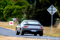 6 - Matt Aylen - 1986 Porsche 928 S3 E - Ross Hill Climb - 12th March 2017-3