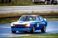 Muscle Car Cup Over 3501cc - 7 Andrew Miedecke - Saturday - 1st october 2016-9